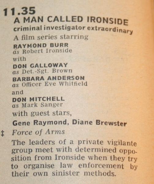 Radio Times 1969 may 24 -30 (5)