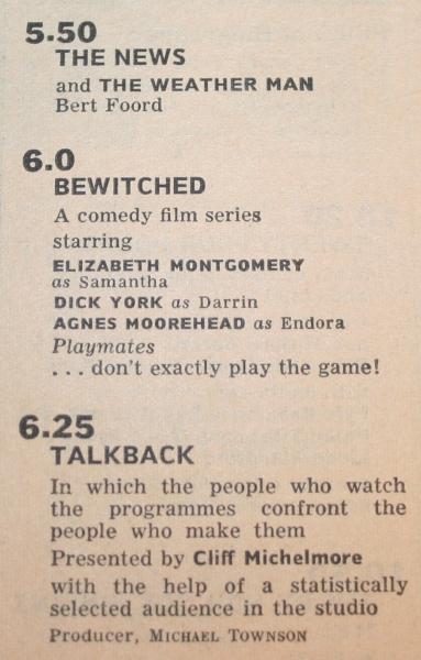 Radio Times 1969 may 24 -30 (8)