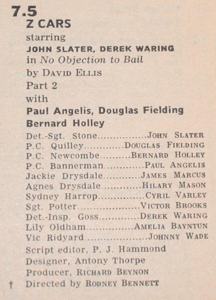 Radio Times 1969 may 24 -30 (9)