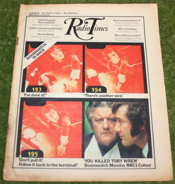 Radio Times 1970 12-18 December (2)