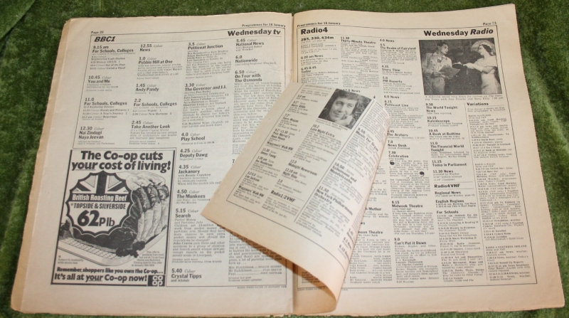 Radio Times 1974 January 12-18 (11)