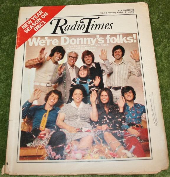 Radio Times 1974 January 12-18 (2)
