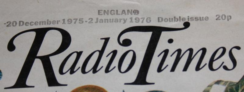 radio times 1975-76 dec 20 - jan 2 (2)