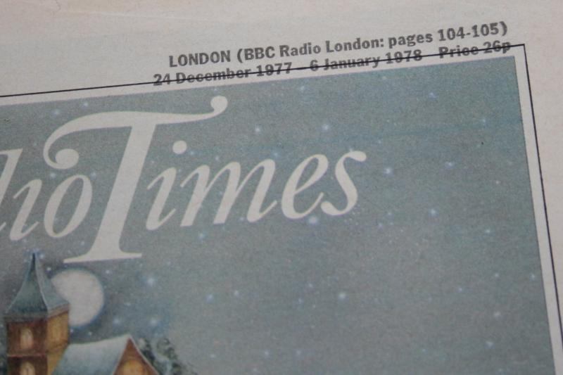 radio times 1977-78 dec 24 - jan 6 (2)