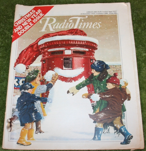 radio times 1979-80 dec 22 - jan 4