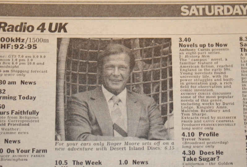 Radio Times 1981 July 25 - 31  (3)