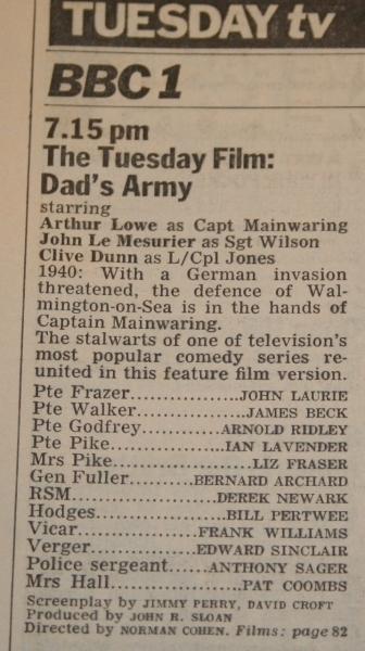 Radio Times 1981 July 25 - 31  (4)