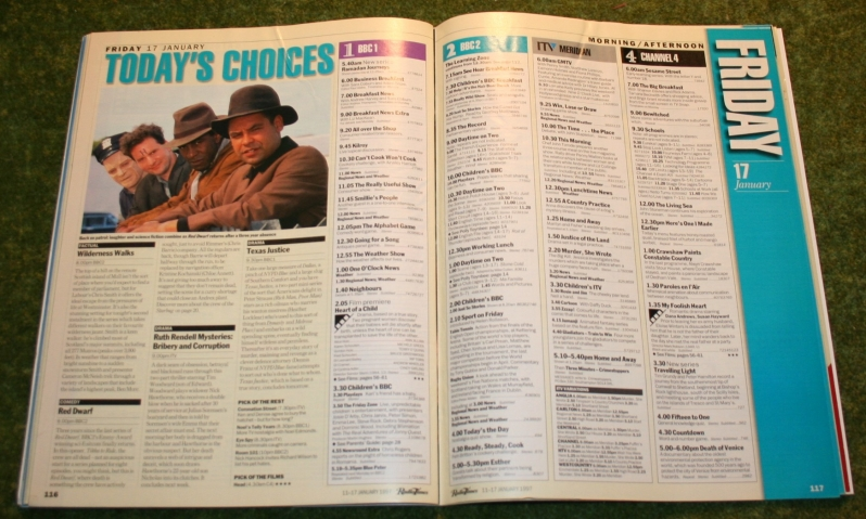 Radio Times 1997 Jan 11- 17 (12)