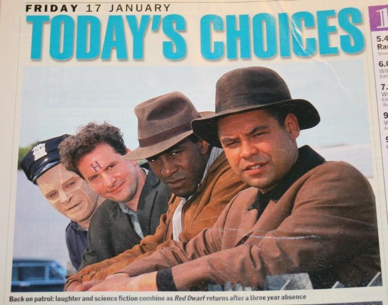 Radio Times 1997 Jan 11- 17 (13)