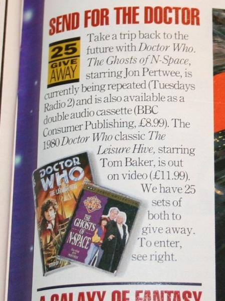 Radio Times 1997 Jan 11- 17 (15)