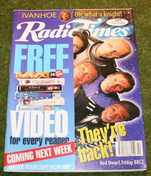 Radio Times 1997 Jan 11- 17 (3)