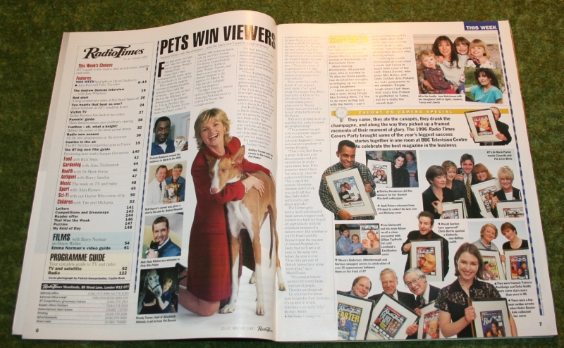 Radio Times 1997 Jan 11- 17 (6)