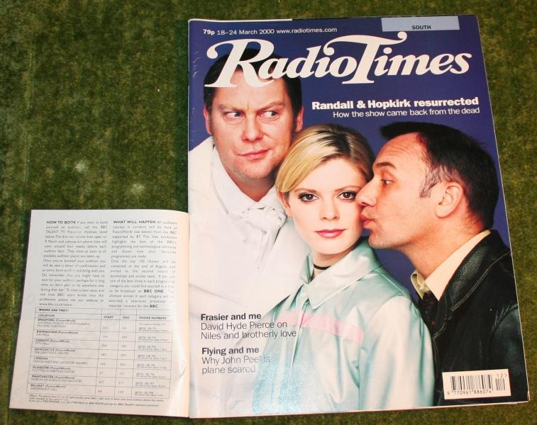 Radio Times 2000 March 18-24 (10)
