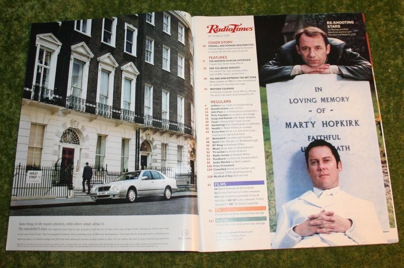 Radio Times 2000 March 18-24 (2)