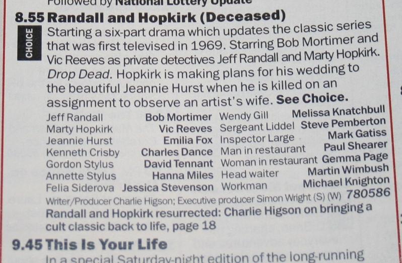 Radio Times 2000 March 18-24 (8)