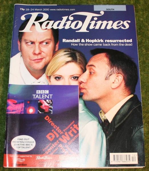 Radio Times 2000 March 18-24 (9)