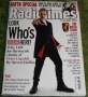 Radio Times 2014 May 17-23 Dr who cover (2)