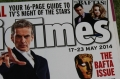 Radio Times 2014 May 17-23 Dr who cover (3)