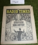 Radio Times INcompleate issues