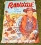 Rawhide annual (c) 1962