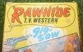 Rawhide Jigsaw