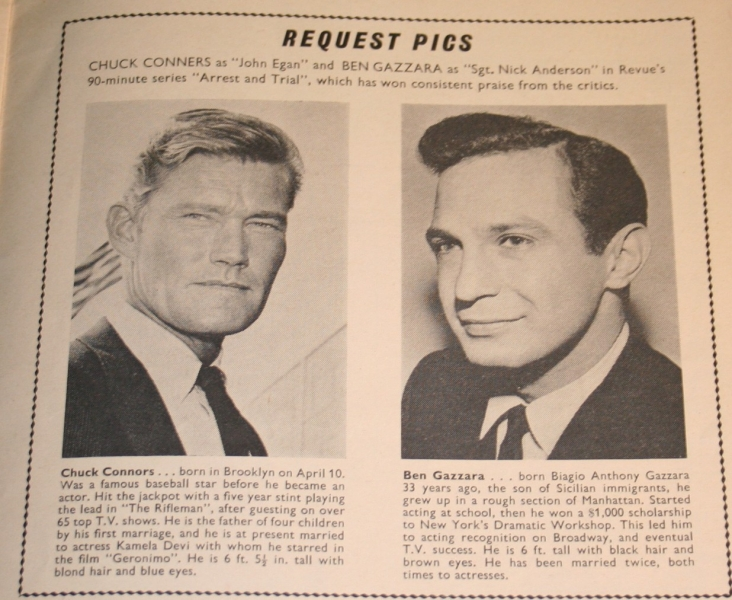 record song book magazine UNCLE cover poss 1965 (9)