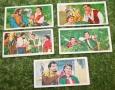 Robin Hood cards (2)