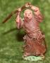 Robin Hood Herald figures Friar Tuck