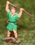 Robin Hood Herald figures Little John (2)