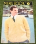 Roger Moore Knitting Pattern