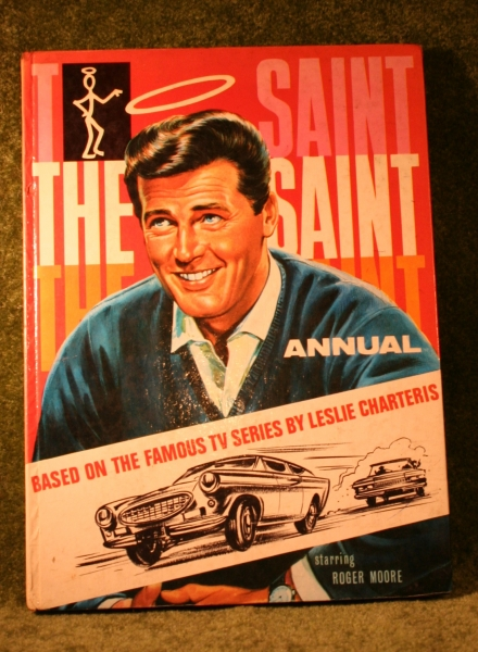 a0c8943d Saint Annual 1967 | Little Storping Museum