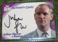 saint auto Julian Glover