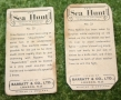Sea Hunt sweet cig cards (1)