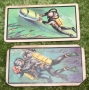 Sea Hunt sweet cig cards (2)