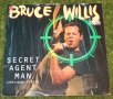Secret agent man Bruce willis