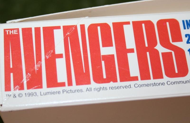 avengers series 2 cornerstone display box (2)