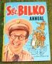 Sgt Bilko annual