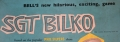 Sgt Bilko Game (5)