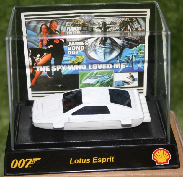 Shell 007 car set (12)