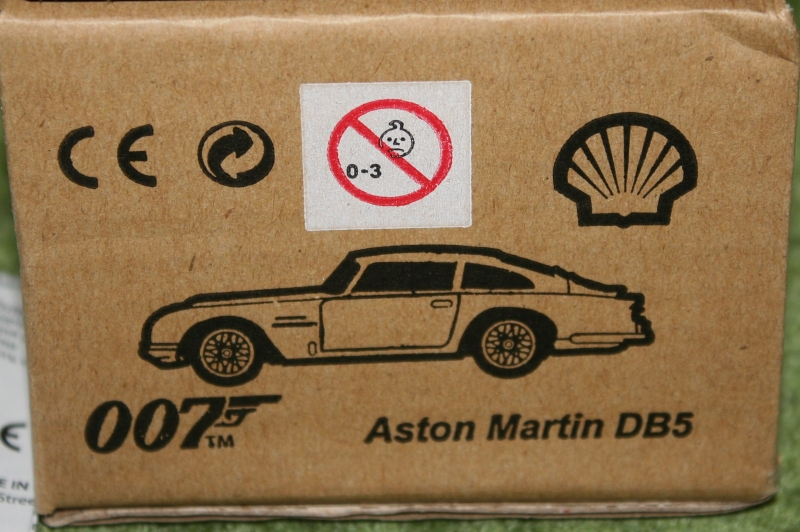 Shell 007 car set (6)