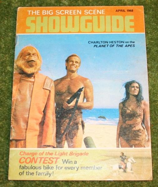 Showguide 1968 april
