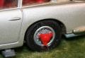 007 corgi Aston New silver Tyre slashers (10)