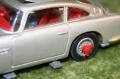 007 corgi Aston New silver Tyre slashers (12)