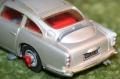 007 corgi Aston New silver Tyre slashers (13)