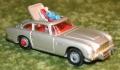 007 corgi Aston New silver Tyre slashers (2)