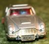 007 corgi Aston New silver Tyre slashers (5)