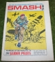 Smash comic 27th sept 1969