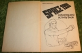 Space 1999 Colouring and Activity book (2)