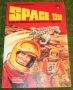 Space 1999 Colouring and Activity book
