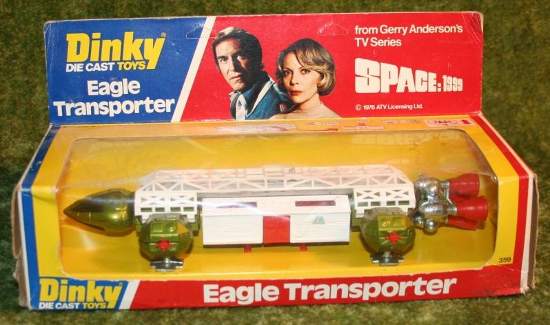 space 1999 Eagle Transporter (2)